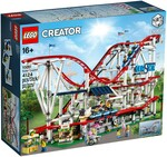 LEGO Creator Expert Roller Coaster 10261 $399 + Delivery (Free for VIC) @ Big W