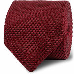 Knitted Pure Silk Tie $4.95 (3-for-2, RRP $69.95), Pure Cashmere Scarf $29.95 (RRP $129.95) + $20 Delivery @ TM Lewin