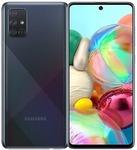 Samsung Galaxy A71 SM-A715F/DS 8GB RAM 128GB Dual Sim Black $549.99 Delivered (HK) @ HeyBattery via Kogan