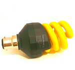 Nelson CFL Anti Insect Lamp Light Globe Bayonet B22 20W Yellow 6000H $19 Delivered @ smile315au via Catch Marketplace