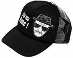"Breaking Bad ""Say My Name"" Baseball Cap $1.95 (+P&H) @ Smooth Sales"