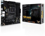 ASUS TUF Gaming B450M-PRO S AM4 Micro-ATX Motherboard $129 + Delivery @ Mwave