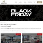 Meriton Black Friday Sale - $10 off Most NSW Locations