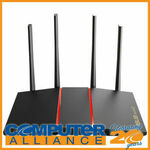ASUS RT-AX55 AX1800 Dual-Band Gigabit Router $151.20 Delivered @ Computer Alliance eBay
