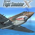 [PC] Free - Accu-sim P-40 for Microsoft Flight Simulator X (was $49.99) - A2A Simulations