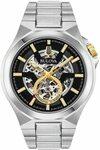Bulova Automatic Men's Watch 98A224 $329 (Was $825) @ Starbuy