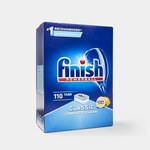 110 Tablets Finish Powerball Classic Complete Clean Dishwashing Tablet $10 ($0.09 Each) (Clearance) @ Kmart