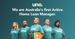 Free $10 Priceline Voucher When You Sign up to Uno Loanscore