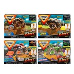 Monster Jam Monster Truck and Kinetic Sand Pack $5 in-Store /+ $3 C&C /+ Delivery @ Target