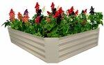 120 x 90 x 30cm Merino Raised Garden Bed - $19.90 @ Bunnings Warehouse