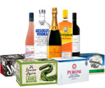 20% off All Liquor (Max Discount $100) @ Coles