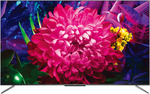 """TCL 55"""" C715 4K QLED Android TV $995 Delivered (Was $1299); 50"""" C715 $799 (Was $999) @ Buy Smarte & Appliance Central"""