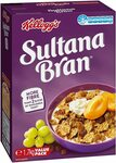 Kellogg's Sultana Bran Cereal 1.7 kg Box $8.73 ($7.86 S&S) + Delivery ($0 with Prime/ $39 Spend) @ Amazon AU