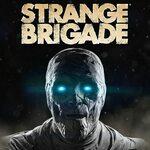 [PS4] Strange Brigade $6.99 (was $69.95)/Strange Brigade Deluxe Edition $13.79 (was $114.95) - PlayStation Store