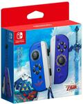 [Preorder] The Legend of Zelda Skyward Sword Joy-Cons $119 + Delivery @ JB Hifi