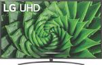 "[Afterpay] LG 75UN8100PTB 75"" UHD 4K TV $1495, 65"" 65UN7300PTC $1004  C&C /+ Delivery @ The Good Guys eBay"