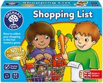 Orchard Toys - Shopping List Game $14.95 + Delivery ($0 with Prime / $39 Spend) @ Amazon AU
