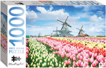 Hinkler Mindbogglers: Dutch Windmills 1000-Piece Jigsaw Puzzle $2.50  & More + Shipping (Free with Club Catch) @ Catch