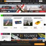 10% off Sitewide (Mininum Spend US$150) @ HobbyKing Australia