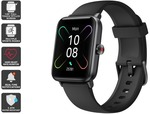 Kogan Active+ II Smart Watch (Various Colours) $69.99 + Delivery ($0 with Kogan First) @ Kogan
