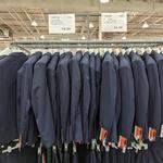 [NSW] Van Heusen Mens Suit Jacket $24.99 and Suit Pants $19.99 @ Costco, Marsden Park (Membership Required)