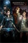 [XB1] Resident Evil Revelations 1 & 2 Bundle - $21.98 (was $54.95) - Microsoft Store