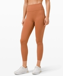 """Lululemon Fast and Free High-Rise Tight 25"""" Reflective $99 (Save $40) Delivered @ Lululemon"""