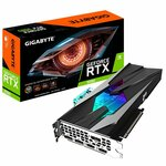 Gigabyte GeForce RTX 3080 GAMING OC WATERFORCE WB 10GB Video Card $1999 + Delivery @ Mwave