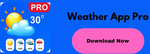 [Android] Free - Basic Weather App: weather widget+forecast (was $6.99)/Booksonic: Audiobook Streamer (was $4.99) - Google Play