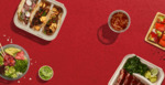 20% off Pizza, Burger, Kebab Restaurants @ Doordash