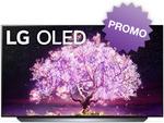 "LG C1 55"" OLED 4K TV (2021) $2880 + Free Delivery @ Videopro"