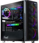 RTX 3080 Gaming PC + Intel i9 10850K 32GB DDR4 $4,042.64 Delivered @ Newegg