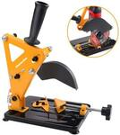 15% off Masterskil Angle Grinder Stand $29.75 + Delivery @ Topto