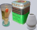 20% off Matcha Master Gift Set $60 (Was $75) + Postage @ Tribal Trading