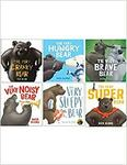 The Very Cranky Bear 6 Book Boxed Set $15 + Delivery ($0 with Prime/ $39 Spend) @ Amazon AU