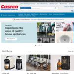 [NSW] Caol Ila 12 $76.99, Talisker 10 $64.99 in-Store @ Costco, Marsden Park (Membership Required)