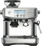 Breville Barista Pro Espresso Machine BES878 $764.10 + Shipping (+$100 Store Credit with Store Pickup, Excl ACT) @ The Good Guys