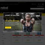 Umbro Mens & Kids Striped Jersey Multi Color $14 + Delivery ($0 C&C/ $150 Order) @ Rebel