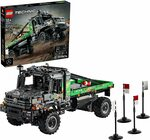 LEGO 42129 Technic 4x4 Mercedes-Benz Zetros Trial $379 Delivered @ Amazon AU