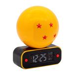 Dragon Ball Z - Speaker, Temperature & Alarm Clock $12.25 + Delivery ($0 C&C) @ Zing & EB Games