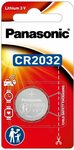 Panasonic CR2032 Lithium Coin Battery 1-Piece $1.13 S&S + Delivery ($0 with Prime/ $39 Spend) @ Amazon AU