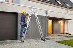 Free Shipping Code for Selected Bulky Items - Certa 4.7m Multipurpose Ladder - $119.99 Delivered @ Kogan