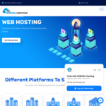 Premium cPanel/DirectAdmin Hosting   50% off Lifetime   Softaculous   Free Migration   Start from $2.50/Month @ ROBTEC Hosting