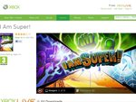 I Am Super (Kinect Fun Labs) Game Free for Xbox 360