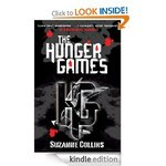 The Hunger Games Kindle eBook for $5.12 | Great Read