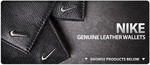 Nike Wallets and Accessories Under $20 (Shipping $10)