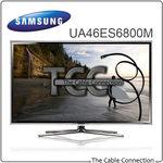 "Samsung UA46ES6800 46"" Smart LED TV - $1549 Free Metro DEL VIC, NSW, WA or P/up"