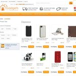 Speck, iLuv, Ozaki iPhone, S3, iPhone and iPad Priced to Clear - Buy 2 Get 15% or 3 and 30% off
