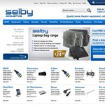 Selby Acoustics - 10% off Site Wide and Free Shipping Easter Sale