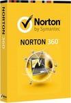 Norton 360 2013 - 1-Year / 1-PC $27.25 from Anti Virus Sales